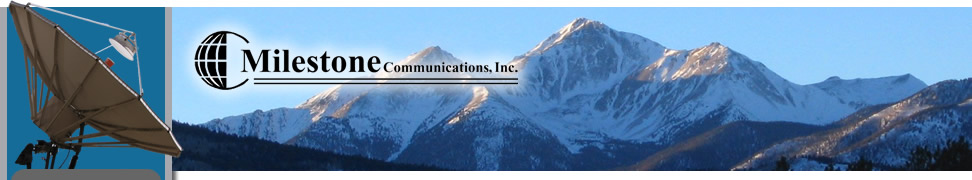 Milestone Communications Inc